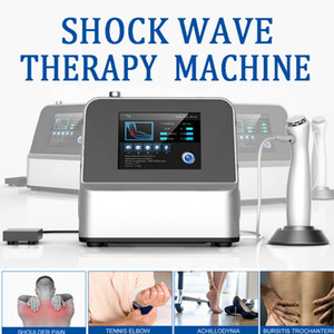 2020 Effective acoustic shock wave Gainswave shockwave therapy machine function pain removal for erectile dysfunction ED treatment CE
