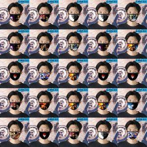 Fu Naruto Cubrebocas Designer Tapabocas Reusable Face Mask For Girl Cartoon Face Mask 04 Fu Naruto mycutebaby007 uCsmh