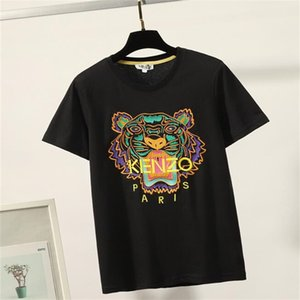 20ss Mens Designer T Shirt Men Women High Quality Casual Short Sleeve Mens Designer Letter Print T Shirt Tees 2 Colors