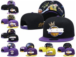 LeBron James 23 Los Angeles