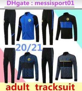 INTER giacche della tuta kit 2020 2021 ALEXIS Lukaku LAUTARO CANDREVR 2020/21 tra giacca Tuta milan veste set
