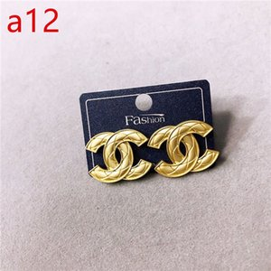 2020 Top Quality Necklaces Earrings Sets Jewelry Titanium Steel 18K Gold Plated Earrings Necklaces 3 Colors Necklace Pendant For Women Gift