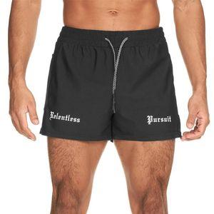 Pantalones culturismo pantalón corto deportivo Sweatshorts Loose Fit transpirable cortos