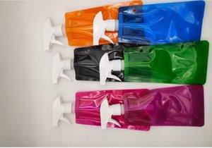 pot de pulvérisation en gros couleur chaude vente domestique arrosoir fleur pression de la main pulvérisateur d'eau 2020 Arrosage arrosoir Equipements