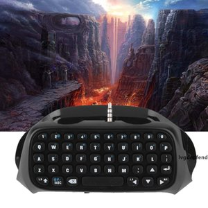 Wireless Bluetooth Keyboard Accessory Adapter PS4 Controller Stock Offer