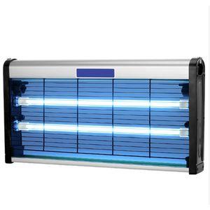 10 / 20W Стерилизовать UVC свет Бактерицидные УФ-светодиодные лампы Портативный Главная Дезинфекция