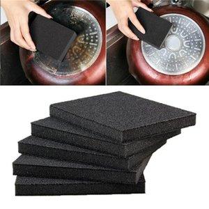 الميلامين الإسفنج ماجيك الإسفنج ممحاة نانو الحجر الإسفنج إزالة الصدأ أدوات المطبخ تنظيف دروبشيبينغ DHA464