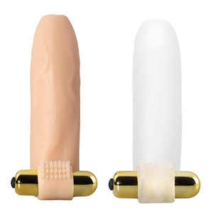 Penis Toys Cock Ring Male Dildo Vibrator Enlargement Reusable Penis Rings Penis Sleeve Sex toys for Man J1739