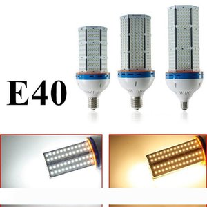 Super Bright Led corn bulb E27 E40 60W 80W 100W 120W Led Corn Light 360 Angle SMD 2835 Led lamp lighting AC 85V-265V
