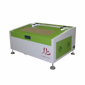LY minilaser 3040/4030 40W CO2 láser grabado del grabador de corte de la máquina con el panel de control LCD y panal placa USB puerto AxwJ #