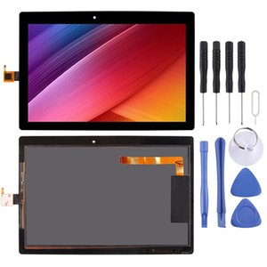 Pantalla LCD y digitalizador Asamblea completa para Lenovo Tab 3 Plus 10 TB-X103 / X103F 10.1 pulgadas