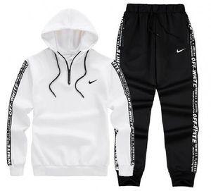 NIKE 2020 Fatos Homens Leisure Suit Sport projeto Sportswear Femininos Jogger grupo legal camisola frete grátis