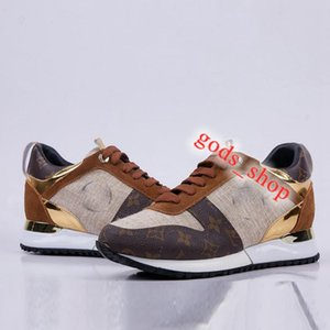 xshfbcl 2020 latest Size 36-45 Fashion France womens Sneakers Loafers Design Men and Women Low Cut Casual Run Away smith Flat Shoes