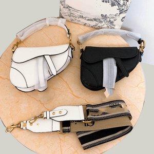 Tasarımcı lüks Dior çanta cüzdan kadınlar 2020 yeni çok yönlü ins Box çantalar moda kişilik omuz Messenger bag zincirle