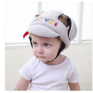 Sicurezza del bambino testa anti-caduta del casco protettivo bambino bambino casco di sicurezza cappuccio protettivo testa anti-urto anti-caduta cap per bambini