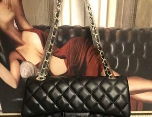 Hot Sale Classic Fashion Bags Women Handbag Bag Shoulder Bags Lady Small Golder Chains Totes Handbags Bags 4 Colors