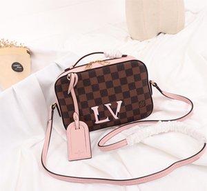 Hot best quality Designer bag Luxury women message bag Genuine Leather Mens designer handbags brand backpack 22-7-15cm M40179