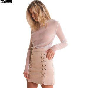 2020 designer brand summer autumn explosion models women's skirt fashion wild multicolored skirts women in Europe and America teth