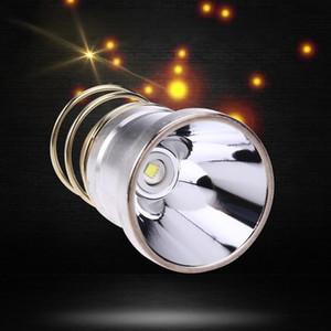 XM-L T6 1 모드 3.7V 1000 루멘 쿨 화이트 LED 드롭 인 (drop-in) 모듈 토치 교체 전구