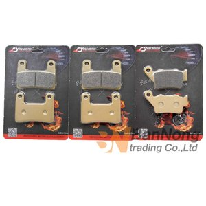 Motorcycle Front Rear Brake Pads sets For S 1000 R S1000R S 1000 RR S1000RR S1000 RR R Sport 2020 2020