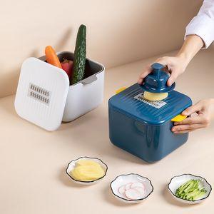 Терка домой не повредит руку тертый картофель провод кухня многофункциональный измельчитель тертый редис картофельную терку