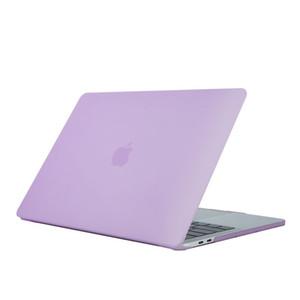 케이스 MacBook Air Pro Retina 12 13 인치 케이스 매트 마감 A1502 A1465 A1370 A1534 용 Hard Plastic Full Body 노트북 케이스 쉘 커버