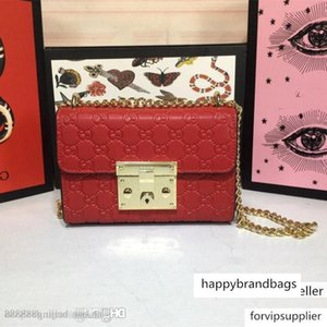 Designers purses Women Fashion Shows Gold Chain Shoulder Totes handbags Top Handles Cross Body Messenger Bags