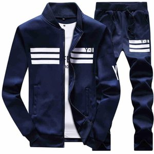 NEW designer jacket Medusa luxury men's running clothes survêtement pour homme mens designer tracksuits Running Joggers suit
