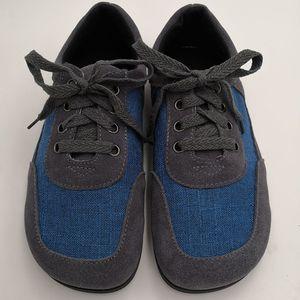Tipsietoes 맨발의 대나무 운동화 여성 - WIDE VERSION SIRSI VERZE
