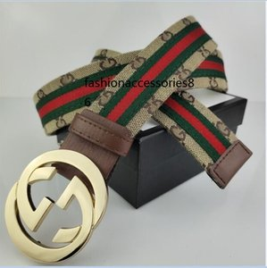 belt hot selling men's and women's top GG belt automatic buckle designer with men's and women's high quality belt have box.