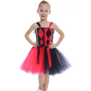 2020 Real Photos Purple Flower Girls Dresses for Baby Party Sexy Children Images Dress kids Halloween Christmas Dress
