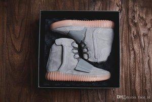 ssYEzZYYEzZYs v2 350stimuler le désert concepteur de démarrage Kanye 750 chaussures de basket-ball de luxe de la mode bottes Martin étoiles hommes marque bottillons