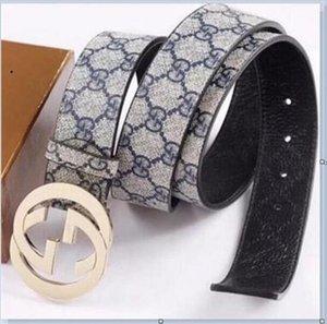 20d esigner belts man fashion original Belts Mens Women Belt Big Buckle genuine Leather best quality top Quality business Belts snake buckle