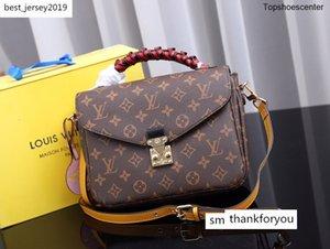 Fashion classic M43984 43984 exclusiv T0P quality free shipping lady Men s handbag single-shoulder bag backpack message bag