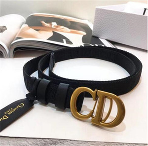 Hot new Fashion Business Ceinture 2.0 style belts design womens riem with black belt not with box as gift 3x25lu