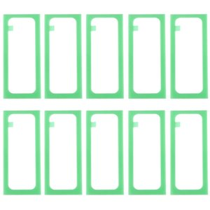 10 PCS for Galaxy Note 8 Battery Adhesive Tape Stickers