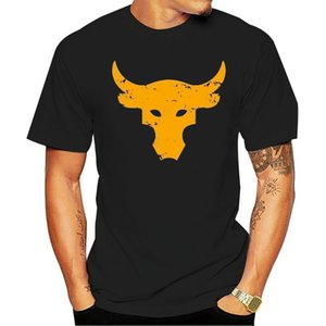 Brahma Bull T Shirt The Rock Gym Project