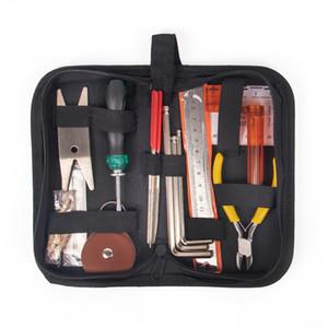 26 PCS guitar repair tool kit, for guitar ukulele bass mandolin banjo