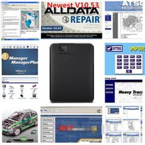 2019 ALLDATA 및 m ... LL 소프트웨어 1TB의 자동차 수리 소프트웨어 49 atsg ALLDATA 10.53 및 혼합물 ... LL 2015 생생한 워크숍에서 1TB 하드 디스크