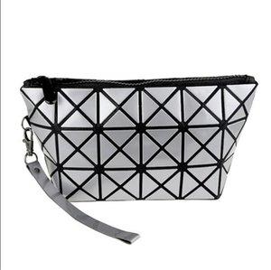 FDB DIY Multiple Colours Shopping women handbags Innovative Coin Purse bags Fashion Cosmetic bag Free Shipping