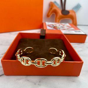 Pig nose bracelet earrings women bracelets necklace rings women love bracelet mens 14k gold chains cuban link chain
