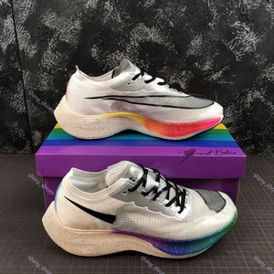 xshfbcl New Sport Zoom X Vaporfly NEXT% Running Shoes Outdoor Women Men Breathable Casual Jogging Shoe progettista Sneakers 36-45