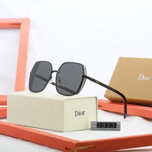 Lüks moda moda güneş gözlükleri erkek ve kadın tasarımcı Retro spor güneş gözlüğü lider kaliteli polarize lensler güneş gözlüğü