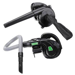 Soplador de aire 1600W / 2200W eléctrico Handheld para el coche del ordenador la limpieza del polvo 2 en 1 Blowing succión soplador de aire del aspirador