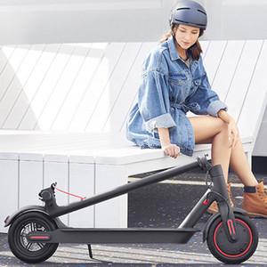El precio de fábrica M365 inteligente Scooter E 8.5 pulgadas, llantas de 36V adultos plegable conexión de aplicación scooter eléctrico pk Xiaomi scooter de ninebot G30