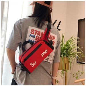 sacs à main designer Fanny lettre pack sac de taille de sac à main bandoulière sacs ceinture design de luxe hommes sac de ceinture et les femmes embrayage sac à main
