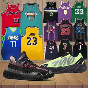 Running Shoes Jimmy Butler Ja Wade Morant Michael Jerseys Paul Leonard George Vince Carter touro Durant Running Shoes