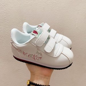 Designer kids sport shoes wholesale kids shoes baby running shoes Free shipping best sell hot 2020 New new handsome 9H5B