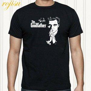 PADRINO Michael Corleone Trilogy Movie Film T-shirt nero taglia S alla 3XL (1)