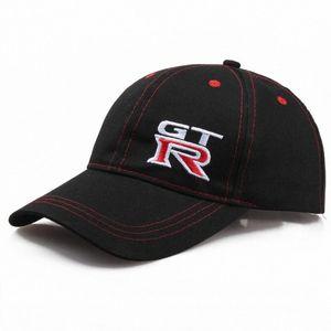 Erkekler Mesh Şapka Cu xbRC # için Toptan Pamuklu Şapka Nakış Nissan GTR GT R Beyzbol şapkası Snapback Şapka Yaz İçin Erkekler Kadın Şapkalar Beyzbol Caps